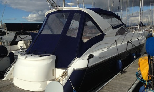 Image of Fairline Targa 43 for sale in Italy for €150,000 (£137,495) Toscana, Toscana, Italy