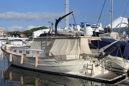 Menorquin 160 for sale in Italy for €320,000 (£293,322)