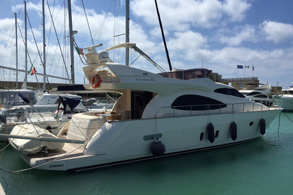 CAYMAN YACHTS 62 for sale in Italy for €420,000 (£384,986)