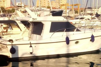 SAGEMAR 35 SAGENE for sale in Italy for €35,000 (£31,454)