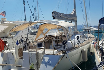Beneteau Oceanis 50 for sale in Greece for €180,000 (£164,435)