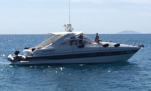 Image of Pershing 37 for sale in Italy for €130,000 (£118,642) Toscana, , Italy