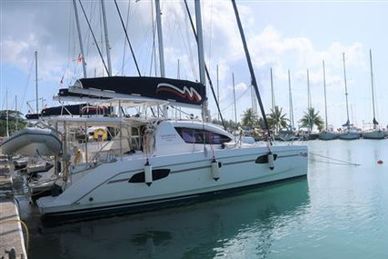 Robertson and Caine Leopard 39 for sale in French Polynesia for €219,000 (£199,867)
