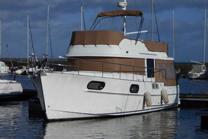 Beneteau Swift Trawler 44 for sale in France for €265,000 (£243,307)