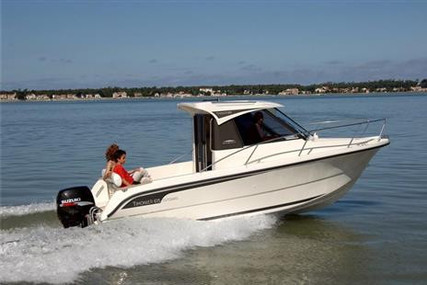 Ocqueteau 615 for sale in United Kingdom for £27,495