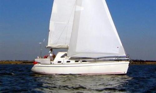 Image of Etap Yachting ETAP 34 S for sale in United Kingdom for £45,000 Levington, Royaume Uni, United Kingdom
