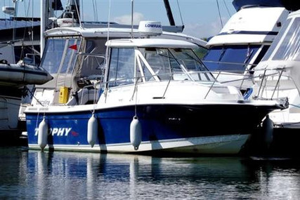 Bayliner 2352 for sale in United Kingdom for £24,950
