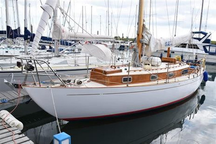 Buchanan 34 SAXON for sale in United Kingdom for £36,000