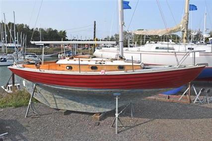 Folkboat 25 for sale in United Kingdom for £15,000