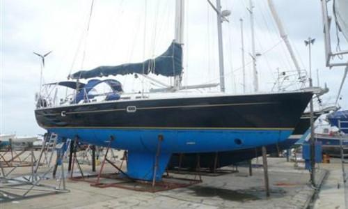 Image of Van De Stadt 44 MADEIRA for sale in Gibraltar for £125,000 Vilamoura, Vilamoura, , Gibraltar