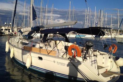 Jeanneau Sun Odyssey 45.2 for sale in Greece for €95,000 (£86,785)