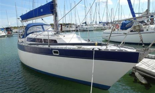 Image of VERLVALE YACHTS VERL 900 for sale in United Kingdom for £12,495 Burnham-on-Crouch, Royaume Uni, United Kingdom