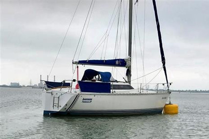 Jeanneau Fantasia 27 for sale in United Kingdom for £10,000