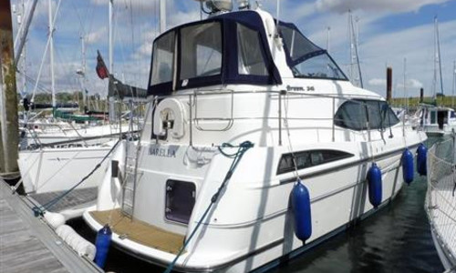 Image of Broom 345 OS for sale in United Kingdom for £95,000 Burnham-on-Crouch, Burnham-on-Crouch, United Kingdom