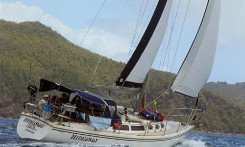 Image of Catalina 34 for sale in Saint Vincent and the Grenadines for $33,900 (£26,572) Grenada W.I., Saint Vincent and the Grenadines