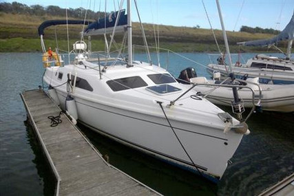 Hunter 25 LEGEND for sale in United Kingdom for £9,995