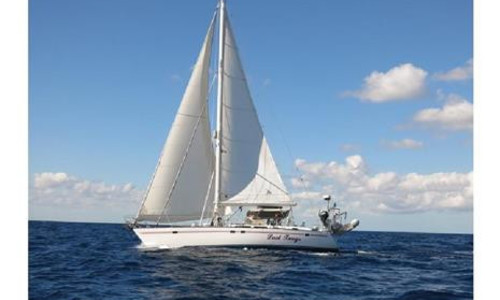 Image of Taswell 43 for sale in Saint Vincent and the Grenadines for $169,500 (£131,835) Grenada W.I., Saint Vincent and the Grenadines