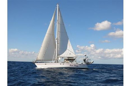Taswell 43 for sale in Saint Vincent and the Grenadines for $169,500 (£132,858)