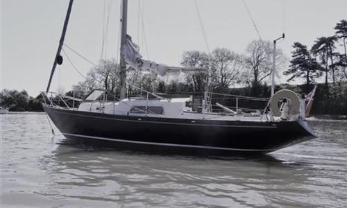 Image of Wauquiez VICTORIAN for sale in United Kingdom for £10,000 Levington, Royaume Uni, United Kingdom