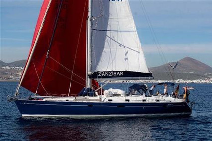 Beneteau Oceanis 50 for sale in Saint Vincent and the Grenadines for $169,000 (£131,325)