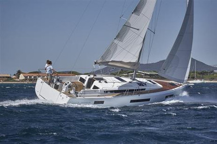 Jeanneau Sun Odyssey 440 for sale in United Kingdom for £251,000
