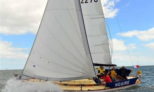 Image of Holman 34 SHAKER for sale in United Kingdom for £17,000 Levington, Levington, United Kingdom