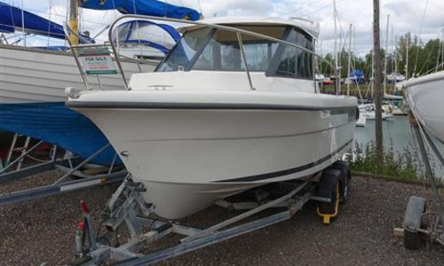 Image of Ocqueteau 585 for sale in United Kingdom for £27,250 Levington, Levington, Royaume Uni, United Kingdom