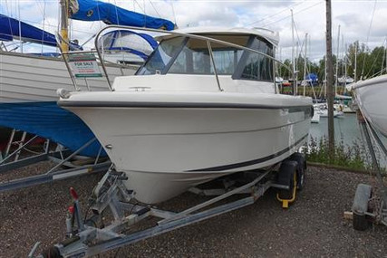 Ocqueteau 585 for sale in United Kingdom for £27,250