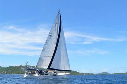Sabre 38 MK II for sale in Turkey for €89,000 (£81,279)