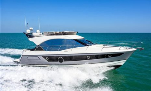 Image of Beneteau Monte Carlo 52 for sale in United Kingdom for €820,000 (£752,874) Southampton, Southampton, United Kingdom