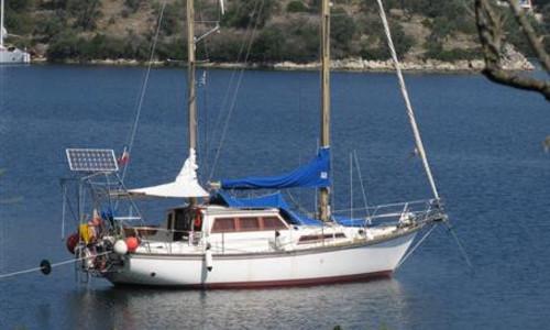 Image of Beneteau Evasion 32 for sale in Turkey for €19,500 (£17,904) Gocek, Gocek, , Turkey