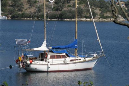 Beneteau Evasion 32 for sale in Turkey for €19,500 (£17,796)