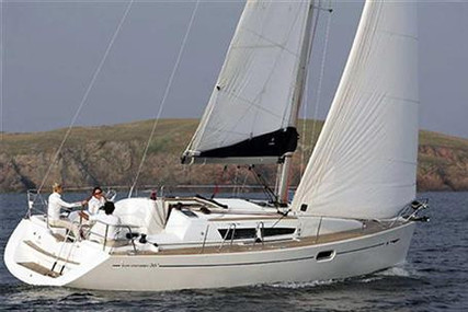 Jeanneau Sun Odyssey 36i for sale in Turkey for €70,000 (£63,928)