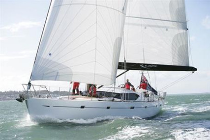 Oyster 655 for sale in United Kingdom for £950,000