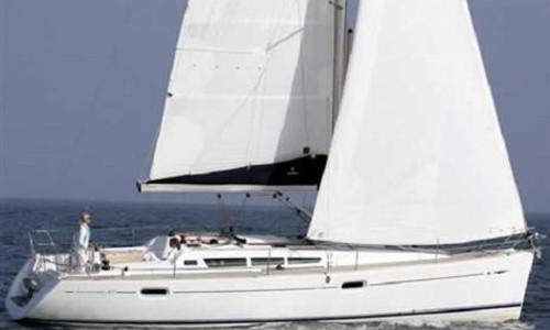 Image of Jeanneau Sun Odyssey 42i for sale in Turkey for £77,000 Gocek, Gocek, , Turkey