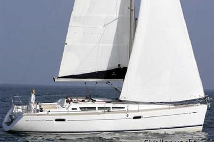 Jeanneau Sun Odyssey 42i for sale in Turkey for £77,000