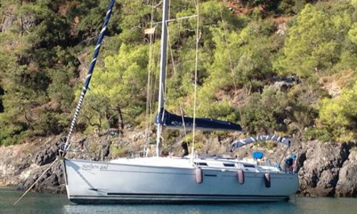 Image of Dufour Yachts 385 Grand Large for sale in United Kingdom for £74,000 Fethiye, Fethiye, United Kingdom