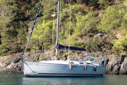 Dufour Yachts 385 Grand Large for sale in United Kingdom for £74,000