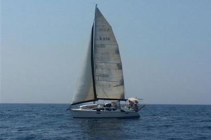 Hunter 336 Legend for sale in Turkey for $56,000 (£43,961)