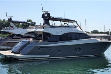 MONTE CARLO YACHTS MCY 76 for sale in Italy for €2,100,000 (£1,906,197)