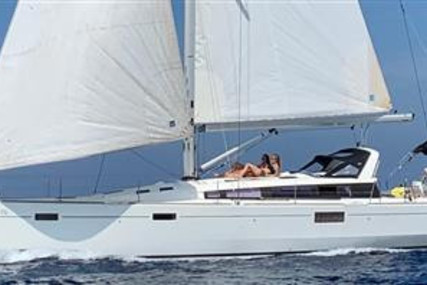 Beneteau Sense 50 for sale in United Kingdom for €290,000 (£266,260)