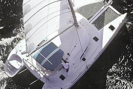 Lagoon 380 for sale in Turkey for €119,000 (£109,259)