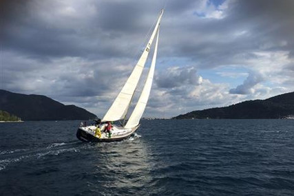 Grand Soleil 40 for sale in Turkey for €92,500 (£84,390)