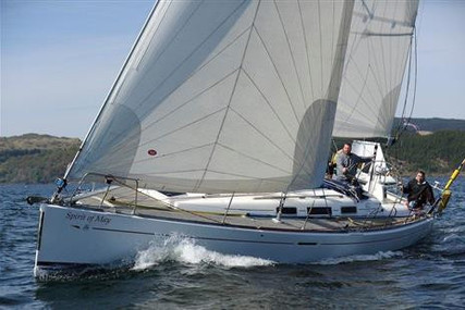 Dufour Yachts 40 Performance for sale in United Kingdom for £84,950