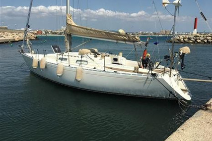 OMEGA YACHTS OMEGA 36 for sale in Spain for €49,500 (£44,932)