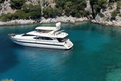 Azimut Yachts 78 Ultra for sale in United Kingdom for €450,000 (£413,162)