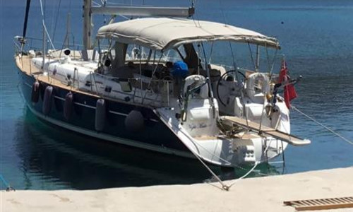 Image of Beneteau 50 for sale in Turkey for €140,000 (£127,894) MARMARIS, MARMARIS, , Turkey