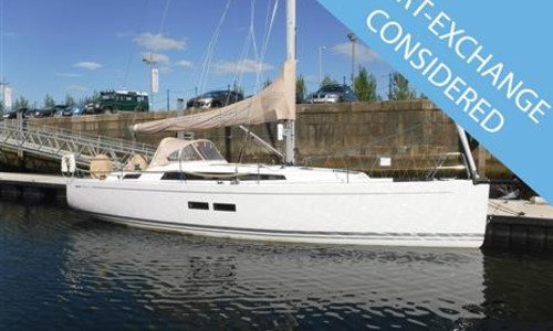 Image of Grand Soleil 39 for sale in United Kingdom for £169,950 Hamble, Hamble, United Kingdom