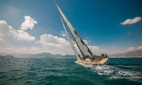 Image of SLY YACHTS SLY 53 for sale in Turkey for €245,000 (£223,814) Marmaris, , Turkey