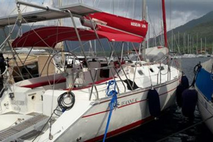 Jeanneau Sun Odyssey 42.2 for sale in United Kingdom for €74,000 (£67,831)